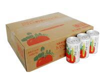 トマトと野菜のジュースケース