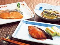 [産直便]三陸おのや魚惣菜詰合せ