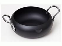 揚げもの用鍋